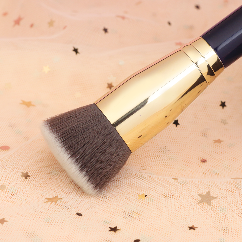 Flat Top Foundation - 13rushes - Singapore's best makeup brushes