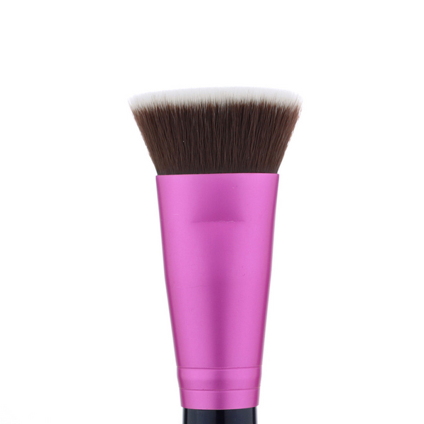 Flat Top Sculpting - 13rushes - Singapore's best makeup brushes
