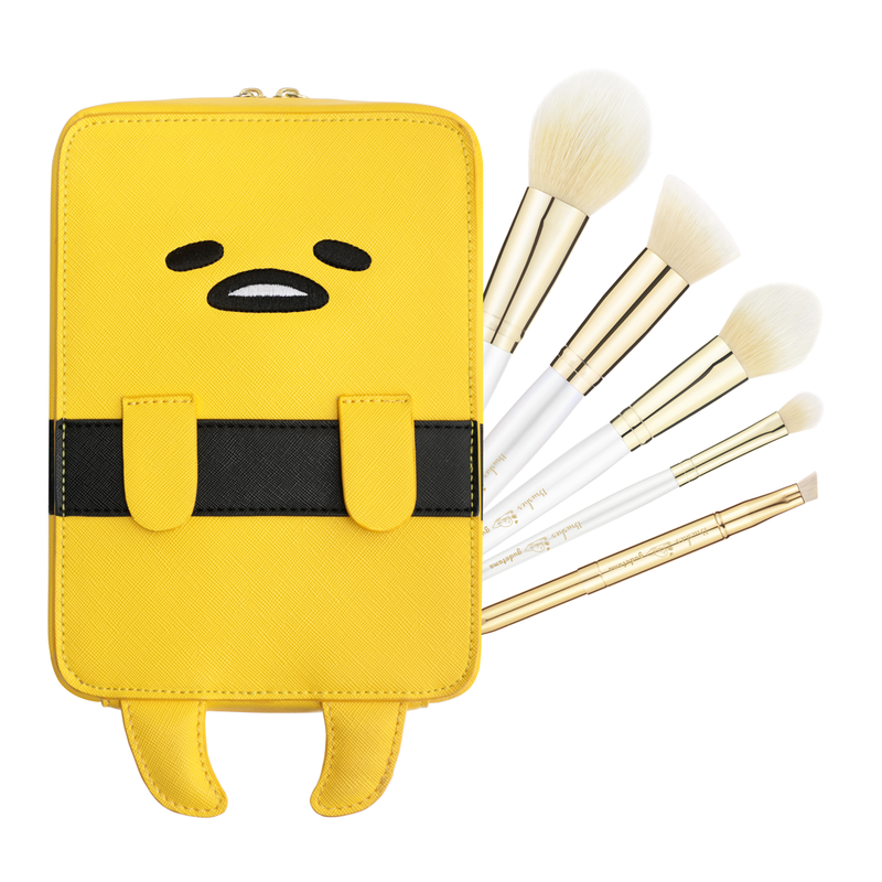 Gudetama's lazy brush kit