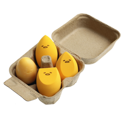 Gudetama Beauty Egg Set
