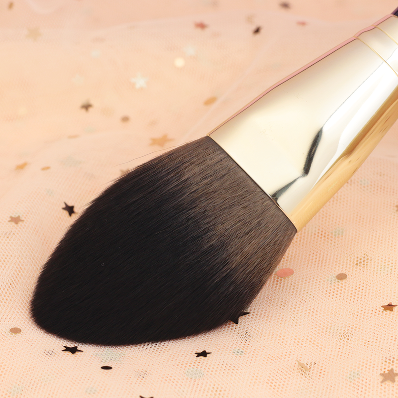 Luxe Powder - 13rushes - Singapore's best makeup brushes