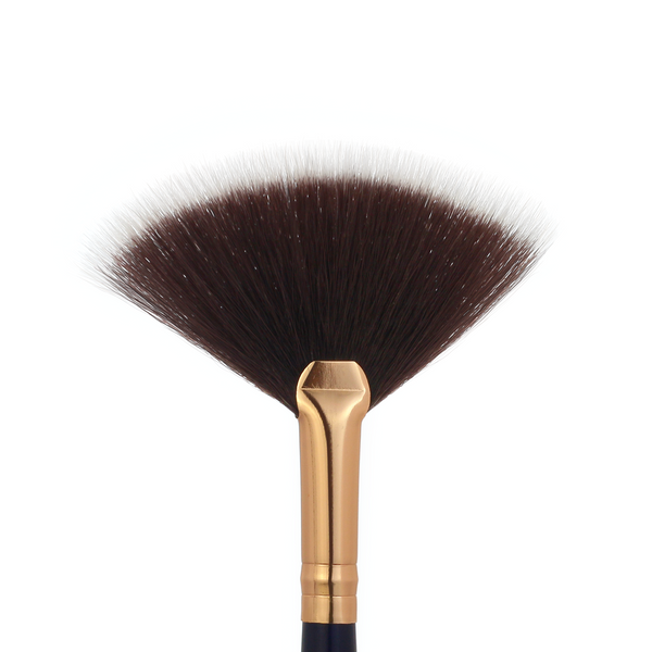 Precision Fan - 13rushes - Singapore's best makeup brushes