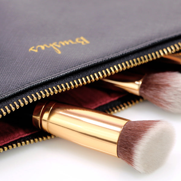 13rushes cosmetic pouch - 13rushes - Singapore's best makeup brushes