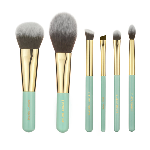 Travel Starter Kit - 13rushes - Singapore's best makeup brushes