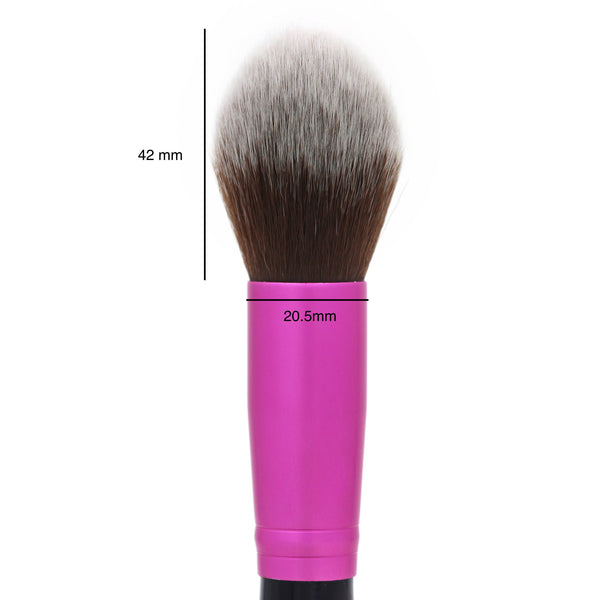 Tapered Powder - 13rushes - Singapore's best makeup brushes