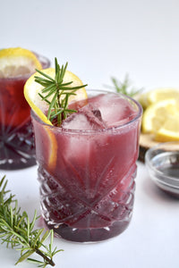 Elderberry Refresher