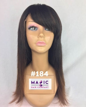 Get the Best Look With A Full Lace U Part Wig