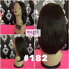 Taking Care of Your Full Lace Wig