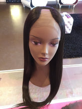 Load image into Gallery viewer, Custom Lace U-Part Wig