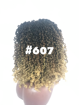 Load image into Gallery viewer, Braided Wig 607