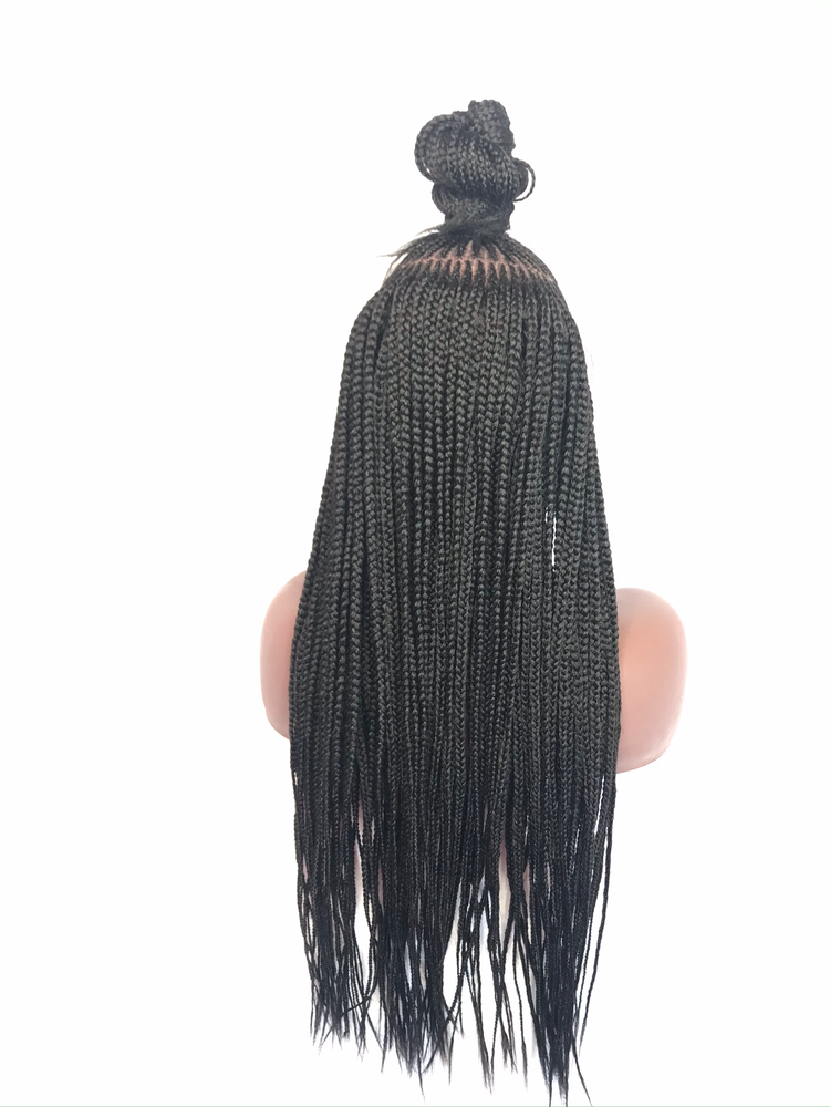 Load image into Gallery viewer, Braided Wig 600