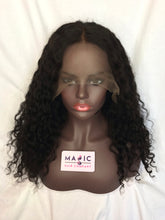 "Deep body wave, 20"", Full lace"