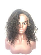 "12"" Deep body wave, front lace"