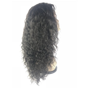 "14"", Deep Body Wave, Full Lace"