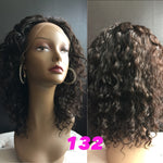"10"", deep body wave, full lace"
