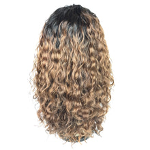 "16"", Curly, Front Lace"