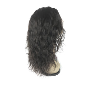 "12"", body wave, full lace, small cap"
