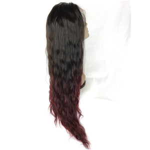 "22"", Body Wave, Front Lace"