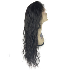 "20"", Body Wave, Full Lace"