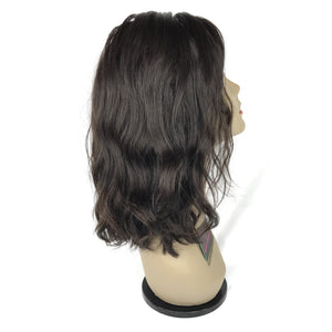 "12"", body wave, front lace"