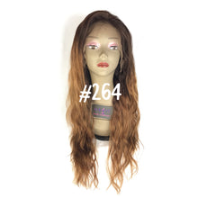 "20"", Body Wave, Front Lace"