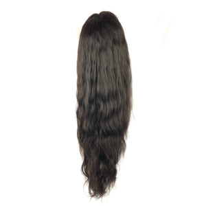"24"", Body Wave, Full Lace"