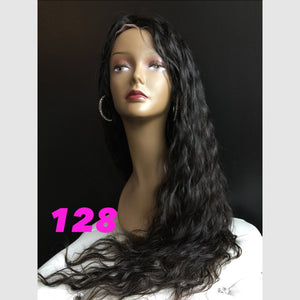 "26"", body wave, full lace"