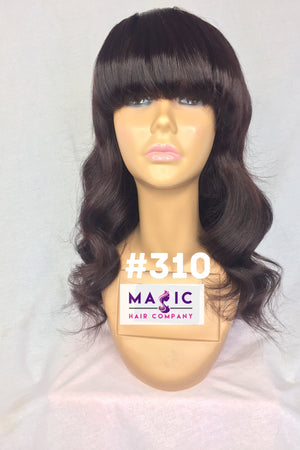 Load image into Gallery viewer, Custom Glueless Lace Wig