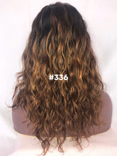 "12"", Body Wave, Custom Color, Front Lace"
