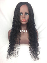 "24"", Curly, Full Lace"