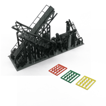 Load image into Gallery viewer, Non-Functional Signal Miniature Z Scale 1:220