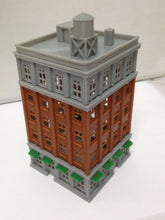 Load image into Gallery viewer, City Classic Tall Building Grand Hotel N Scale Outland Models Train Railroad