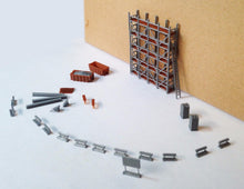 Load image into Gallery viewer, Construction / Maintenance Site Accessories Z Scale Outland Models Train Railway