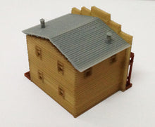 Load image into Gallery viewer, Building Old West Saloon / Shop N Scale Outland Models Train Railway Layout