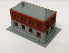 Load image into Gallery viewer, Government Dept / City Hall / Police Station N Scale Outland Models Railroad