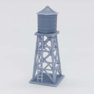 Western Country Accessory Set Windmill, Water Tower, Shed...1:160 N Scale Outland Models Railway Scenery