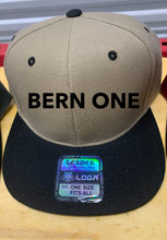 "Load image into Gallery viewer, New Hats Coming Soon ""Bern One"""
