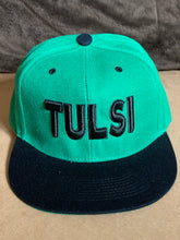 Load image into Gallery viewer, Tulsi Herb Hat-Green/Black