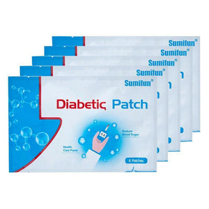 Aegis Diabetic Patch™