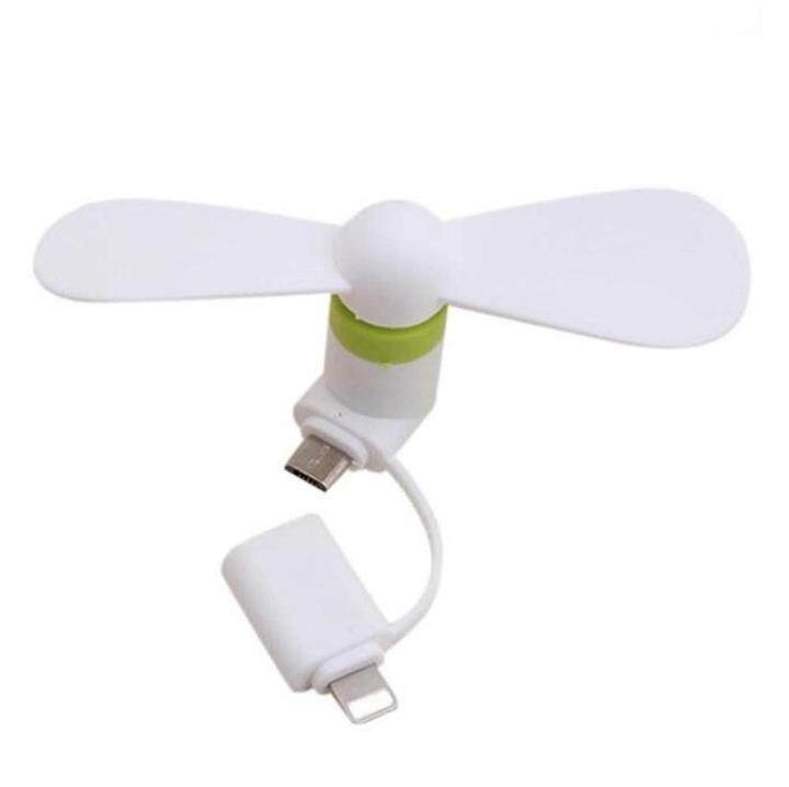 Portable Mini USB Fan