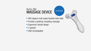 NuTon360º A Luxurious Full Body Treatment