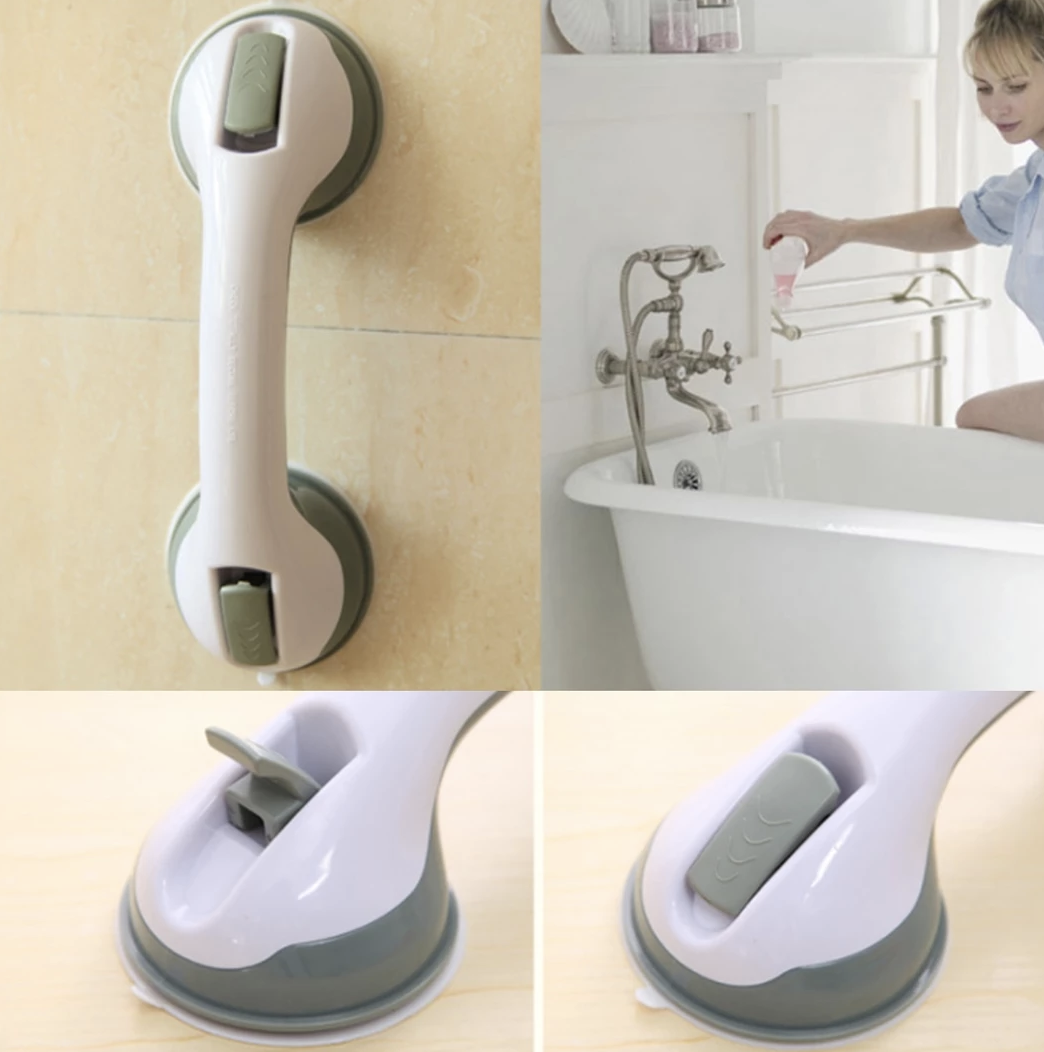 Bathroom Anti-Slip Safety Rail