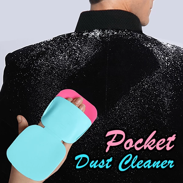 Pocket Dust Cleaner