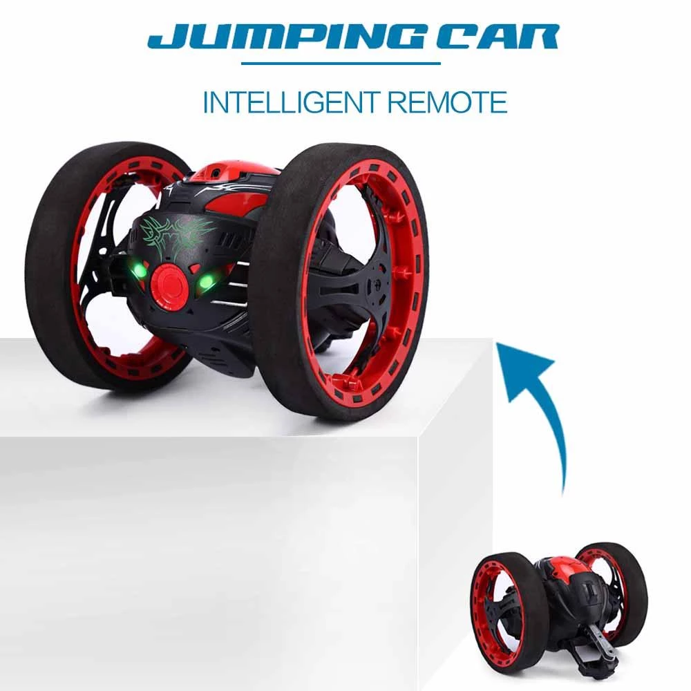 Bounce RC Car