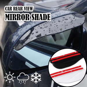 Car Rear View Mirror Shade (2PCS)