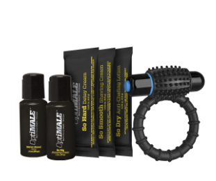 Optimale Ready Set Go Kit For Men