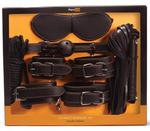 Porn Hub Ultimate Bondage Set Black