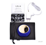 Lelo Ora 2 Rechargeable 10 Pattern Oral Sex Vibrator