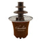 3-Tier 1/2-Pound Chocolate Fondue Fountain