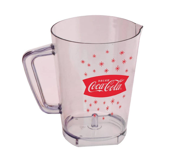FBS400COKE Pitcher